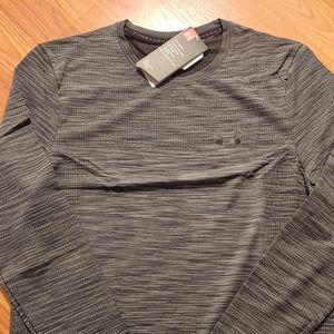 Under Armour active longsleeve shirt